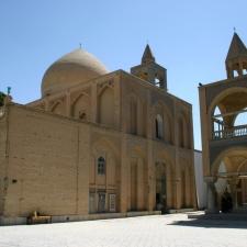 O legado Armênio-persa remonta à antiguidade