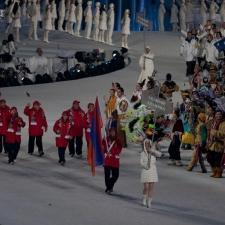 Armênios no mundo do esporte vão de príncipes que participavam nos Jogos Olímpicos antigos até campeões mundiais modernos.