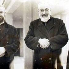 Cardeal Grigor Petros XV Agagianian foi candidato a Papa em 1958 e 1963