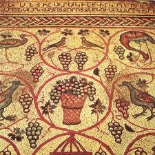 A irmandade armênia de St. James em Jerusalém remonta ao século VII dC