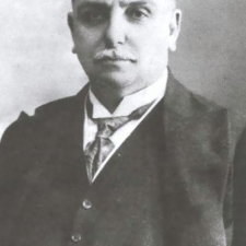 Krikor Zohrab era membro do Parlamento Otomano em 1915
