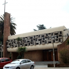A Igreja Evangélica Armênia foi fundada em Constantinopla em 1846
